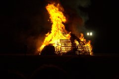 Bonfire Night 2007