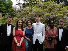 Verulam Leavers Ball