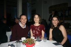 Sarah & Graham's 60th Birthday Party