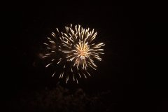 St Albans Firework Night