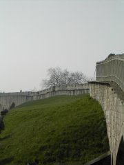 York Wall Walk