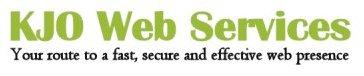 KJO Web Services Logo