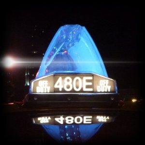 Four80East - Off Duty Album Cover